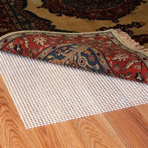 cheap rug pad cheap rug pads home kitchen categories home d 233 cor area rugs runners pads buy or rent