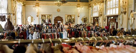 vintage clothing fairs clothes zone