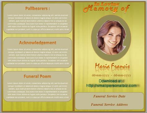 funeral program template word 79 best images about funeral program templates for ms word