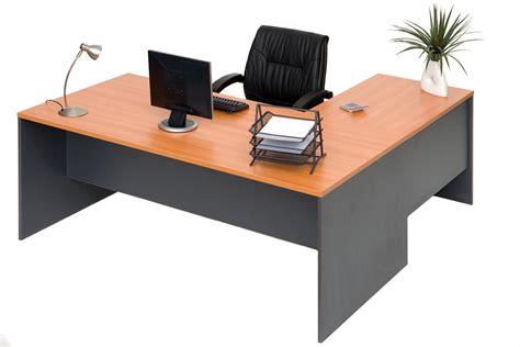 open desk and universal return furniture desks