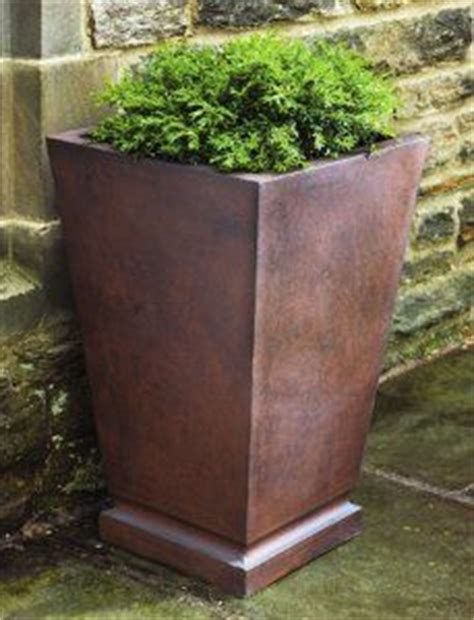 Find Large Cheap Planter Pots by Copper Planters Buy Cheap Spray With Metal Spray