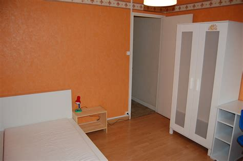 chambre à louer grenoble chambres en colocation dans t4 st martin d h 232 res