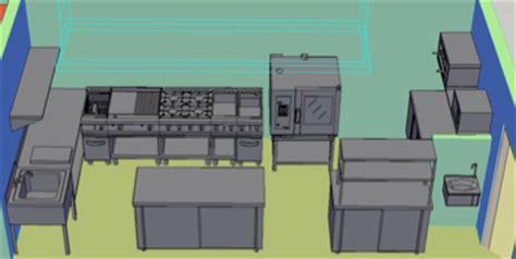 que es layout de cocina 191 c 243 mo equipar la cocina de un restaurante para 40
