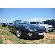 Aston Martin DB7 V12 Vantage  Supercars All Day Exotic