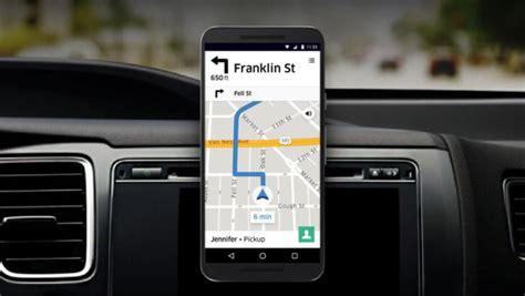 uber app for android uber renueva la experiencia de navegaci 243 n para conductores desde su app