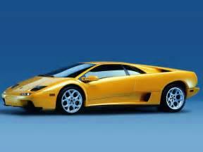 Lamborghini Diablo 2000 2000 Lamborghini Diablo Vt 6 0 Supercars Net