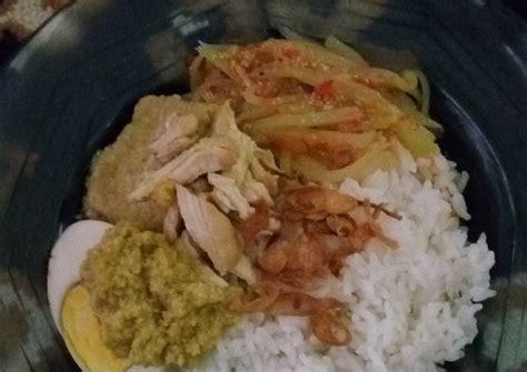 resep nasi liwet solo oleh vivin awwalia cookpad