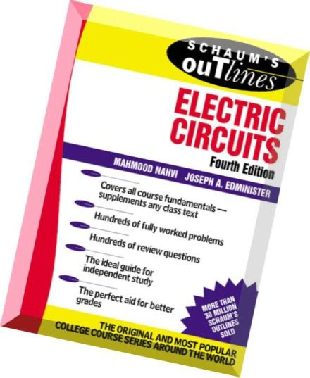 electric circuits nilsson nilsson riedel electric circuits 9th edition solutions