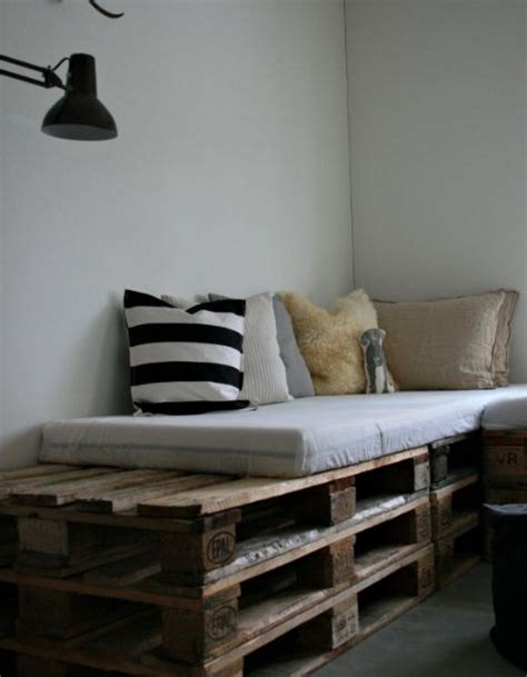 great diy furniture ideas  wood pallets style