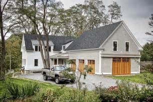 New England Farmhouse Plans by New England Farmhouse Style Submited Images
