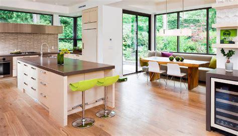 Kitchen With Breakfast Nook Designs by 13 Breakfast Nook Designs Ideas Design Trends