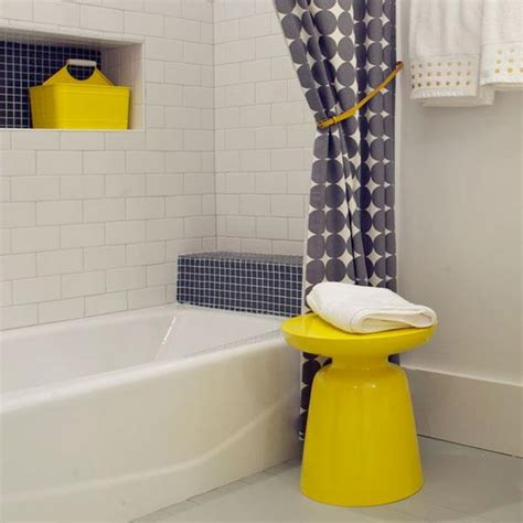 yellow grey bathroom 17 best images about my yellow and grey bathroom