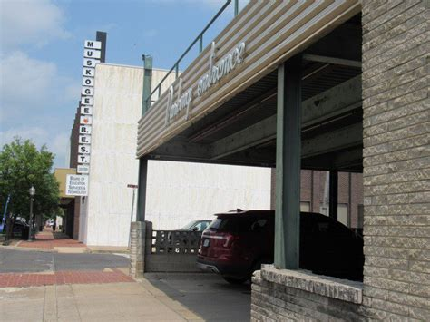 Muskogee Garage Sale by Muskogee School Board To Consider Sale Of Downtown Offices