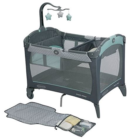 Graco Pack N Play Changing Table Attachment Graco Pack N Play Playard With Change N Carry Portable Changing Pad Manor