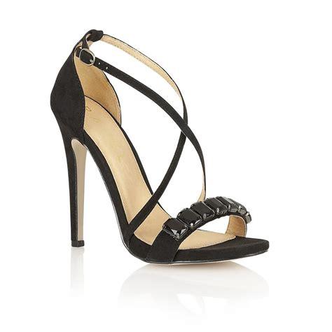 Heeled Sandals buy ravel houston heeled sandals in black