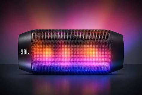 Speaker Bluetooth Jbl Pulse jbl pulse high fidelity wireless speaker mikeshouts