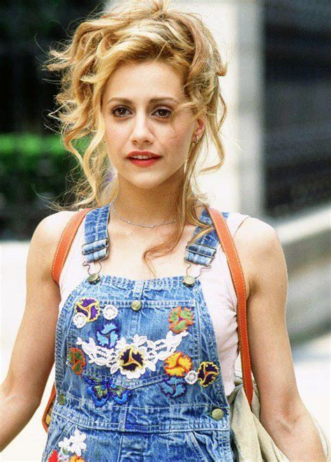 uptown girl film brittany murphy s dungaree dress in uptown girl film is