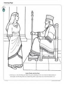 esther coloring pages esther bible coloring coloring pages