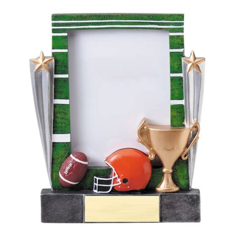 Resin Photo Frame midwest awards corporation photo frame resin