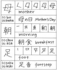 free japanese kanji lessons