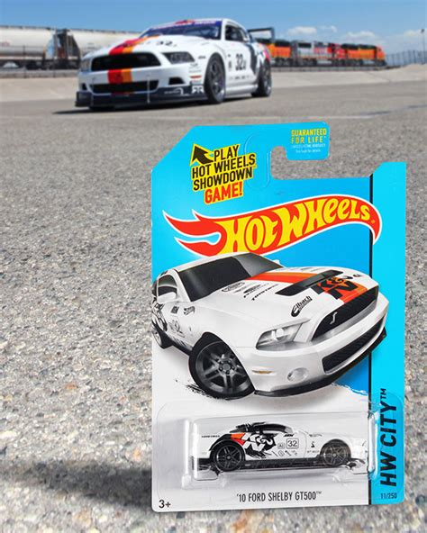 Hotwheels 10 Ford Shelby Gt500 White 2015 k n air filters wheels ford shelby gt500 mustang to hit store shelves soon