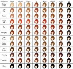 Hair dye with this henna hair dye color chart click on the image for