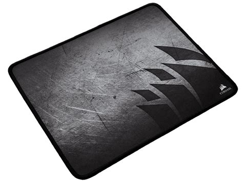 mm300 anti fray cloth gaming mouse pad small