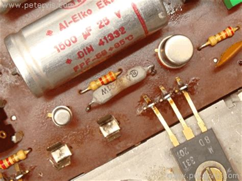 resistor burnt value resistor burnt value 28 images identification identifying a resistor with implausible or