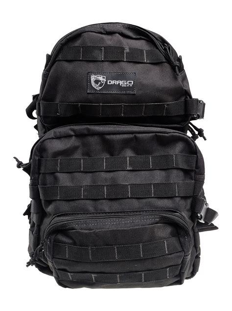 assault backpack drago gear