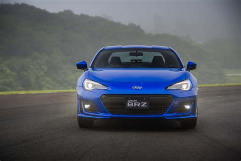 Brz Subaru by 2017 Subaru Brz Price Engine Pictures News Specs