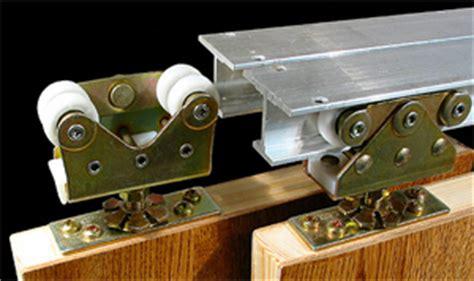 Door Tracks National Hardware Bi Pass Door Sliding Johnson Barn Door Track