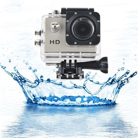 Vector 4000 Sports Water Resistan 30m sj4000 1080p sports dv hd dv waterproof 30m silver 11street malaysia