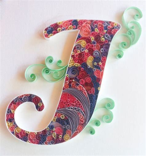 Handmade Craft Ideas Paper Quilling - paper quilling on etsy handmade paper crafts