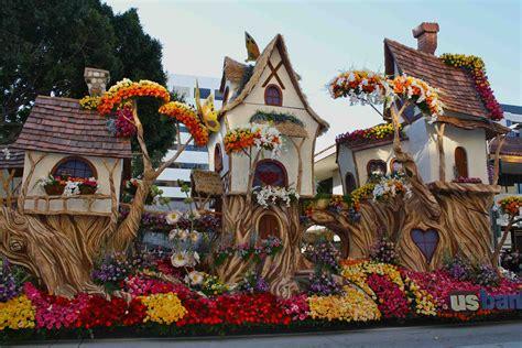 rose parade recap