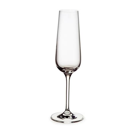 Flute Wine Glasses Alex Liddy Vina 180ml Flute Wine Glass Set Of 6
