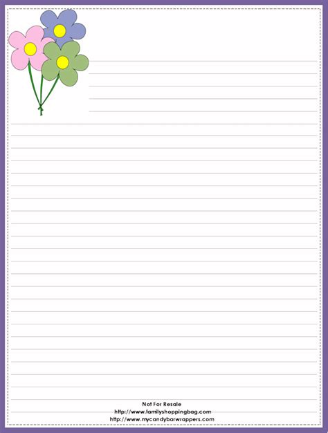 printable stationary free printable card and stationary trials ireland