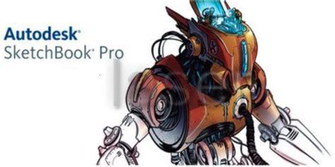 autodesk sketchbook zoom دانلود autodesk sketchbook برنامه نقاشی حرفه ای