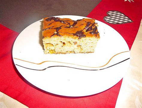 kuchen mit erdnussbutter erdnussbutter mandarinen kuchen rezept mit bild