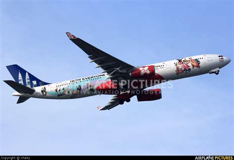 9m Xxf Airasia X Airbus A330 300 At Tokyo Haneda Intl | 9m xxf airasia x airbus a330 300 at kuala lumpur intl