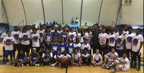 potter s house christian academy middle school athletes shine in basketball all star game northeast florida sports