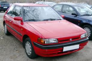 1994 mazda 323 information and photos momentcar