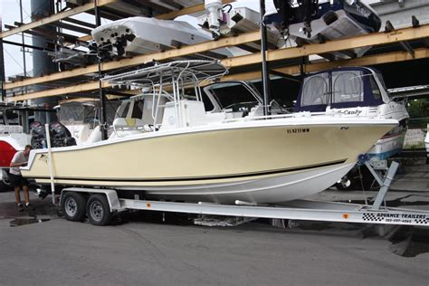 do grady white boats have wood should i modify a hydro dock from a grady white to fit my