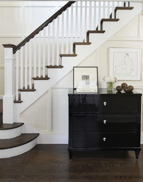 traditional staircases the new craftsman style staircase