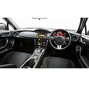 Toyota 86 Gt Interior 2015 Instrument Cluster