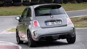Fiat 500 Abarth 595 Competizione 2015 Fiat Abarth 595 Competizione Review Carsguide