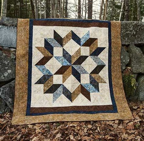 Carpenter Quilt Pattern by Carpenter S Square Quilt Quilting