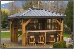 Enclosed gazebo plans gazebo home design ideas y0pjwg6peg