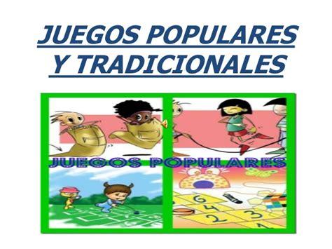 imagenes juegos infantiles tradicionales juegos populares y tradicionales con m 250 sica y efectos