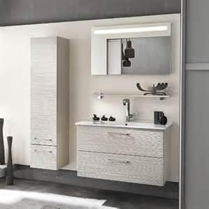 meubles salle de bains bois delpha unique 93 espace aubade