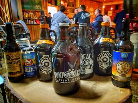 garden state craft brewers guild bolstered by expansion jersey craft brewing primes for